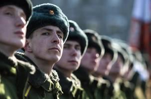 По двое трусов на год. Какие нововведения ждут российскую армию
