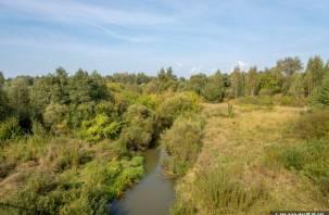 В Крыму пересохли почти все реки. Даже крупные