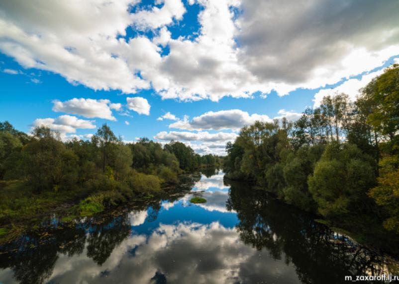 В реке Десна утонул мужчина