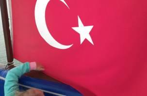 Турция стала наиболее востребованным направлением для туристов