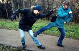 Россиянам расширят пределы самообороны