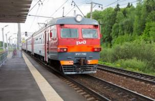 Смолянин несколько лет грабил пассажиров поездов