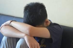 Запрещали ходить в туалет. Смоленский подросток просит забрать его от родителей в детдом