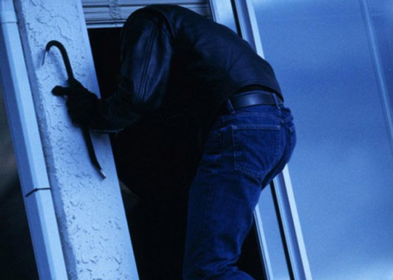В Рославле задержали «домушницу». Дама попалась на краже бытовой техники