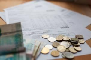 Планируется, что даже сожители в России смогут получить субсидии на оплату ЖКХ