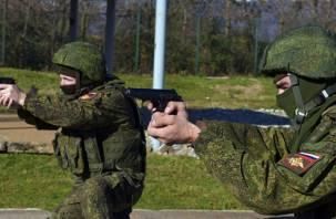 В России закончились испытания новейшего пистолета