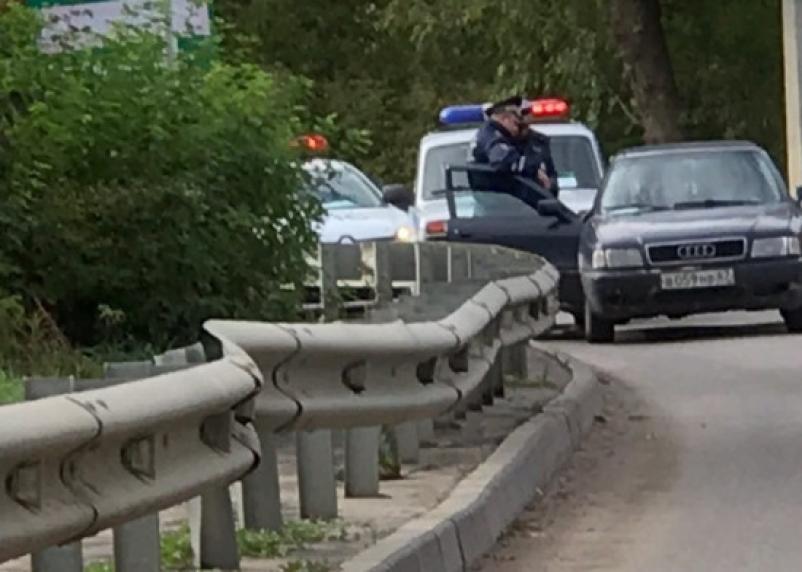 Был пьян и оказывал сопротивление. Новые подробности аварии на улице Седова