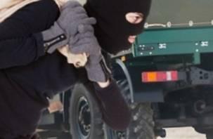 Полицейские раскрыли кражу электроинструмента в райцентре Смоленской области