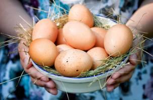 Стала известна причина резкого подорожания яиц