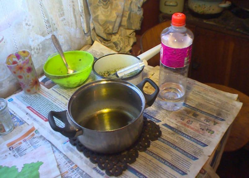 В Смоленской области обнаружили 7 наркопритонов