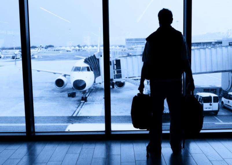 Россиян будут пускать в самолет без посадочного талона
