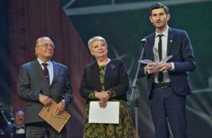 Смолянка стала победителем Всероссийского конкурса Учитель года-2018