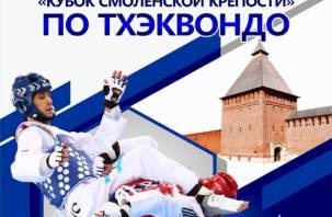 В Смоленске прошел XVII Всероссийский турнир по тхэквондо