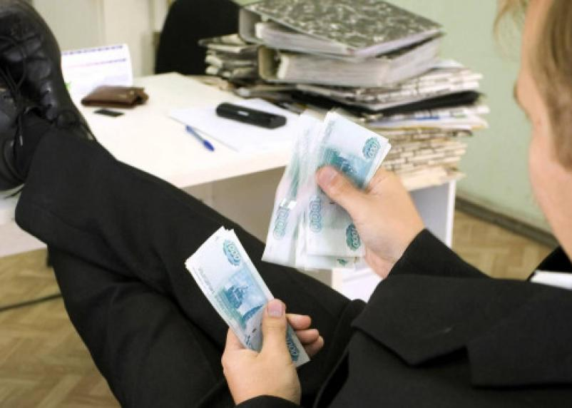 В каких регионах больше всего вырастут зарплаты