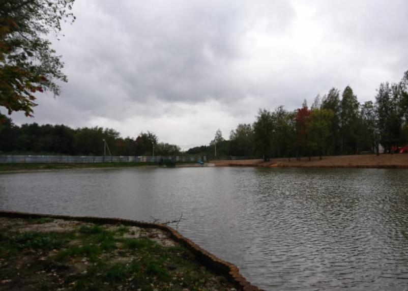 В мэрии Смоленска рассказали о проблемах с вводом в эксплуатацию парка Соловьиная роща