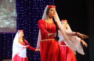 В Смоленске отметят День армянской культуры
