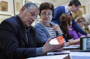 Неврологи рекомендуют не выходить рано на пенсию
