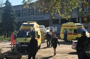 Пользователи Сети шокируют фото и видеофактами теракта в Керчи