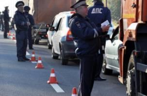 В Смоленске стартовали масштабные облавы на водителей
