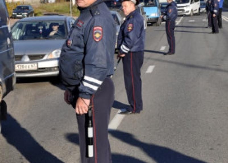 В Смоленске закроют движение на 6 улицах одновременно