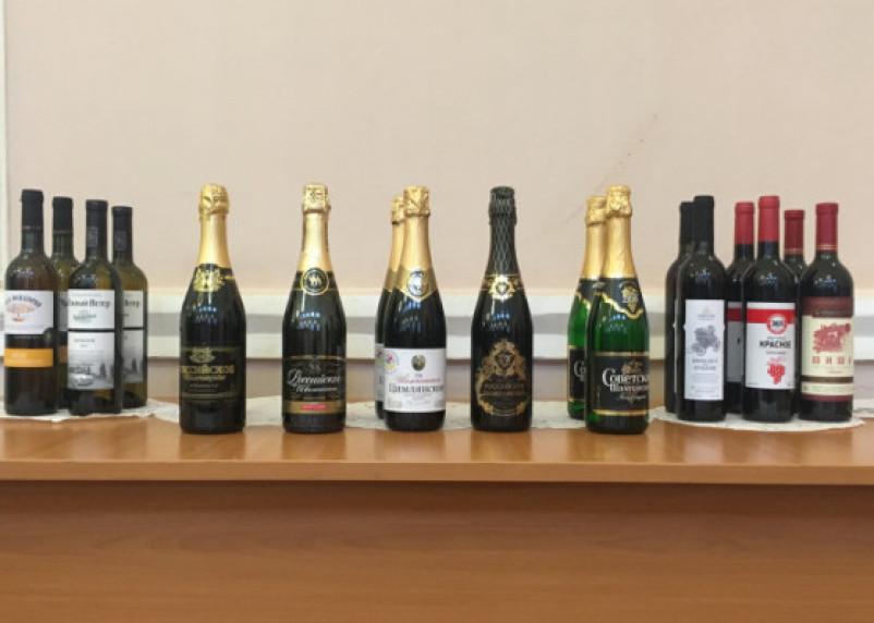 Роскачество затеяло масштабную проверку вина в российских магазинах
