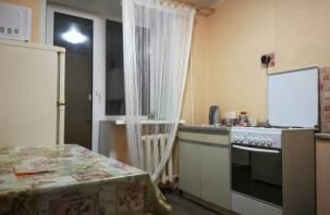 В Смоленске на рынке недвижимости продают «воздух»
