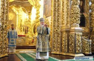 Трагедия и траур в Керчи. Патриарх Кирилл выразил соболезнования