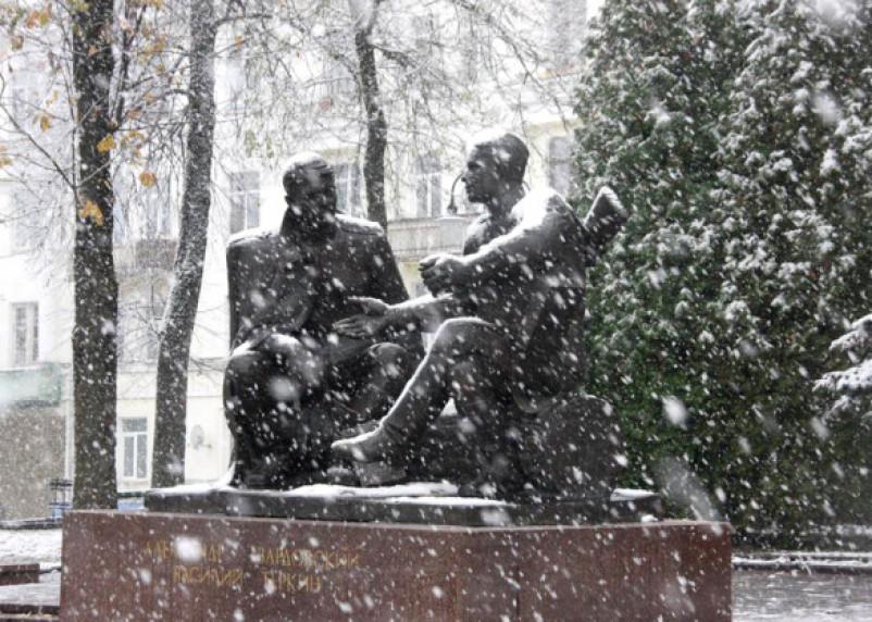 Продолжит засыпать. В МЧС рассказали о погоде в Смоленской области 14 февраля