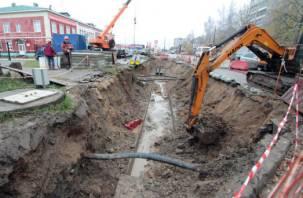 Когда Смоленск забудет про коммунальные аварии?