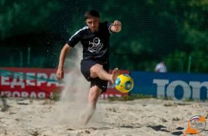 «Нелепая и неожиданная смерть»: смоляне простились с погибшим футболистом Константином Андросенко