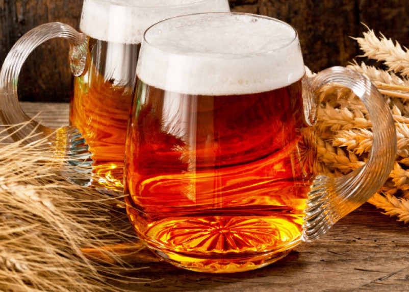 Пиво спасает от развития сахарного диабета