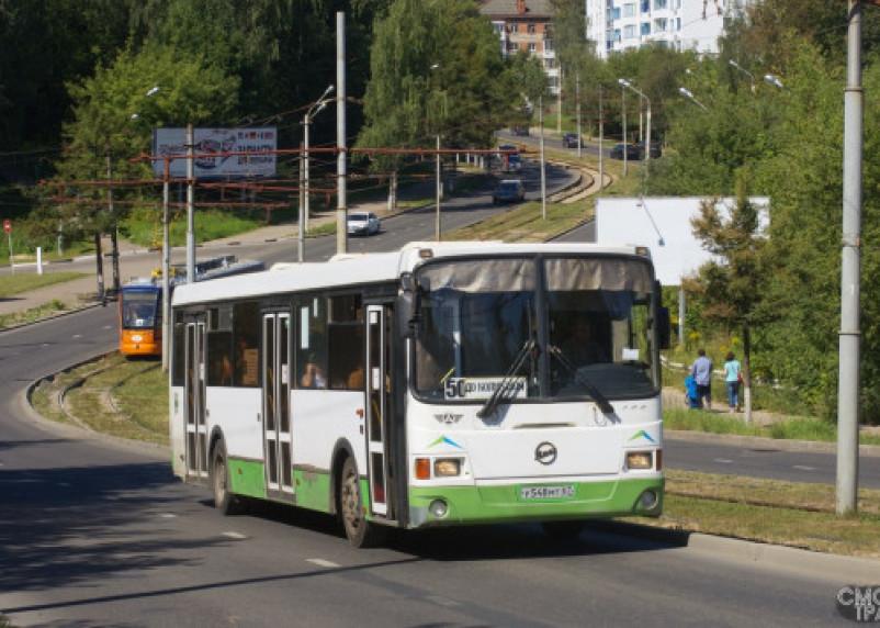 В Смоленске разыскивают свидетелей ДТП с автобусом. Скрылся с места аварии