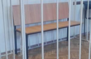 Депутаты бьются за отмену «клеток» в судах