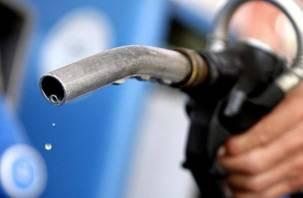 В 2019 году могут резко вырасти цены на бензин