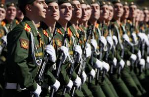 Совфед ответил по сокращению военных в России