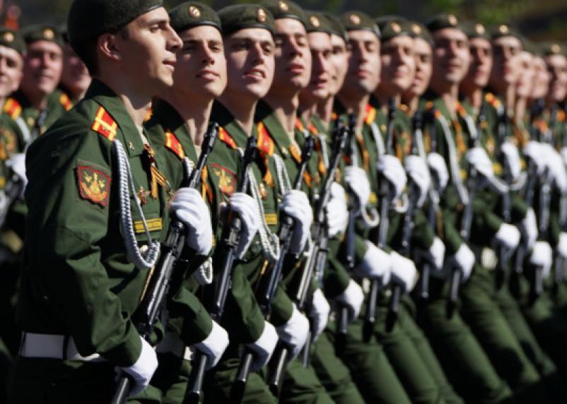Абитуриентам рассказали о новом порядке поступления в военные вузы России