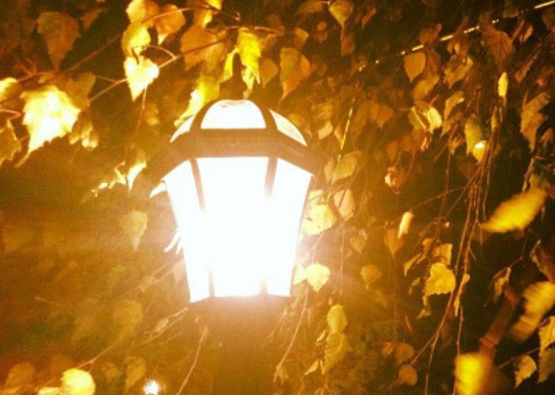 «Умный город». В Смоленске модернизируют уличное освещение