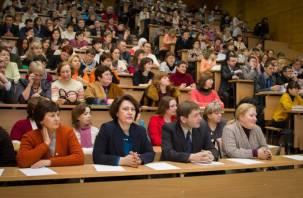 Сколько получают смоленские учителя и воспитатели