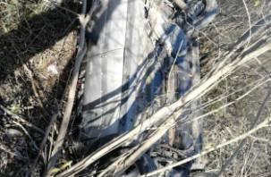 В Кадымовском районе Уаз протаранил Ларгус. Водитель Лады госпитализирована