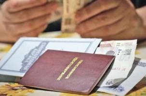 Россиян без их согласия переведут на накопительную пенсию