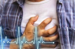 Кардиолог назвал три упражнения для снижения риска инфаркта