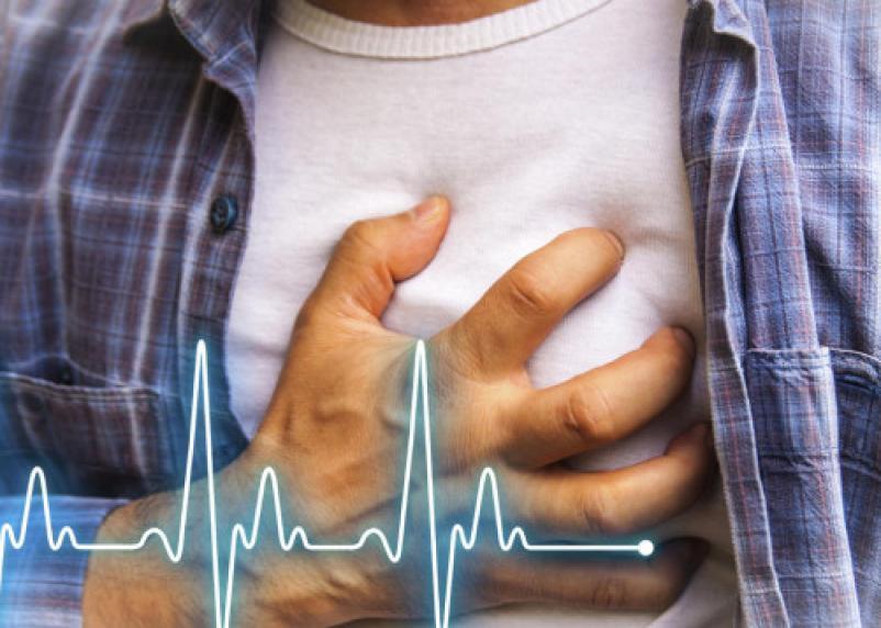 Врачи назвали неочевидные признаки сердечного приступа