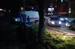 Узаконили. Сбежавших с места ДТП водителей приравняли к пьяным