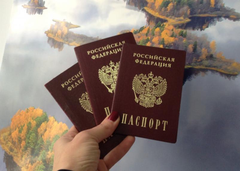 Россиян предлагают «запускать» в интернет только по паспортам