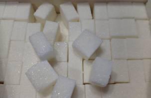 От какого сахара можно заболеть диабетом