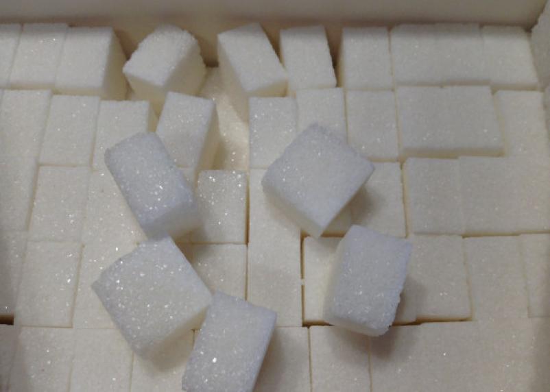В каких российских регионах едят больше всего сахара