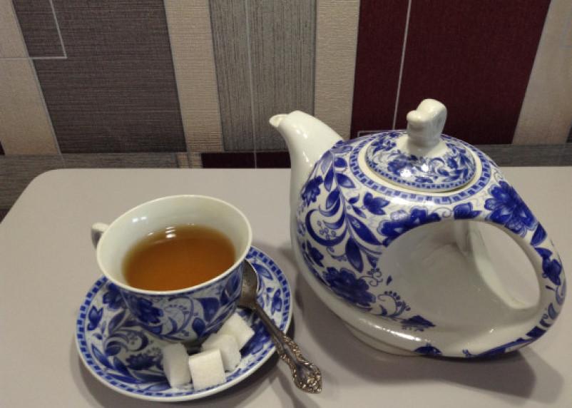 Названа безопасная норма чая