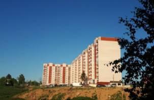 Стало известно, когда в новый жилой комплекс Смоленска пустят маршрутки