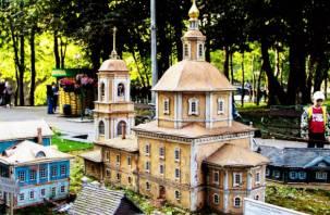 В Смоленске отреставрируют мини-Одигитриевскую церковь