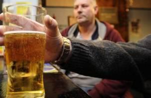 В скором времени ожидается дефицит и подорожание пива